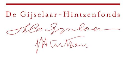 De Gijselaar Hintzenfonds